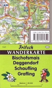 Bischofsmais - Deggendorf