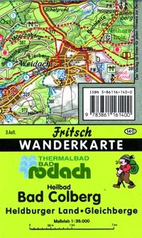 Bad Rodach - Heldburger Land