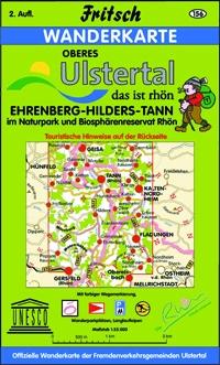 Oberes Ulstertal (Rhön)