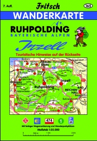 Ruhpolding - Inzell