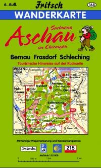 Aschau - Bernau - Frasdorf - Schleching