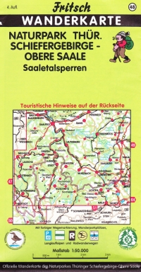 NP Thüringer Schiefergebirge