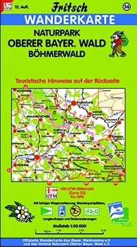 NP Oberer Bayerischer Wald