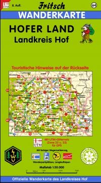 Hofer Land - Landkreis Hof