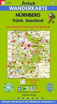 Nürnberg - Fränkisches Seenland