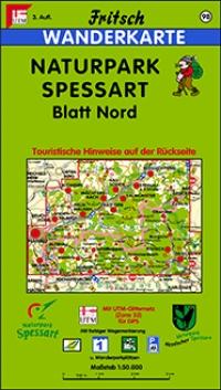 NP Spessart, Bl. Nord