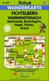 Fichtelberg - Warmensteinach