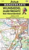 Wunsiedel - Marktredwitz