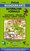 Bayerischer Vorwald St. Englmar