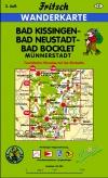 Bad Kissingen  - Bad Neustadt