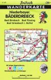 Niederbayerisches Bäderdreieck - Bad Birnbach - Bad Füssing - Bad Griesbach i. Rottal.