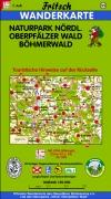 NP Nördlicher Oberpfälzer Wald, Böhmerwald