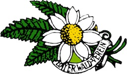 Bayer. Waldverein Logo